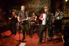 The MacShanes - Finsterwalder Brauhaus - 01