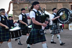The MacShanes - Kloster Buch - Pipes Drumes and More - 2017 - 03